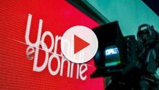 Uomini e Donne spoiler Trono Over: la discussione tra Jamie e Moreno cade nel volgare