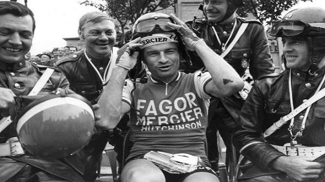 Muere, Raymond Poulidor, uno de los mejores ciclistas del mundo