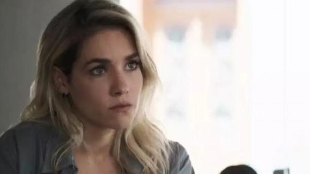 'A Dona do Pedaço': Yohana decide não sofrer por Téo e encontra nova paixão em Márcio