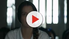 'A Dona do Pedaço': Fabiana pede esmola e acaba retornando para o convento