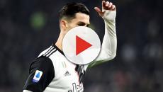 Juventus, Ronaldo viene sostituito e si arrabbia, il Real Madrid lo vorrebbe indietro
