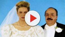 Giovanni Ciacci rivela che la foto del matrimonio di Maria e Costanzo sarebbe falsa