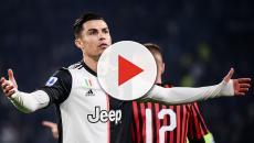 Juventus, Ronaldo e Sarri: i due si sarebbero chiariti per telefono