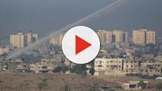 Striscia di Gaza: violata la tregua da 5 razzi lanciati su Israele