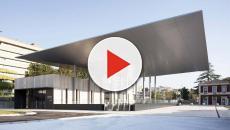 Inaugurata la Stazione Centrale di Matera progettata da Stefano Boeri Architetti