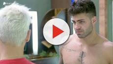 'A Fazenda 11': Netto afirma que vai brigar com Lucas durante programa ao vivo