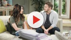 Beautiful anticipazioni: Hope e Liam ritrovano Beth