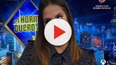 Anitta participa de programa de TV espanhol e pretende concorrer a prêmio em dinheiro