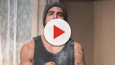 'A Dona do Pedaço': Caio Castro cita motivos de Rock não ser gay