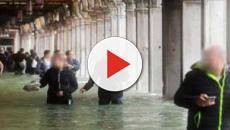 Venezia allagata, Lega contro le misure ambientali: acqua nell'aula consiliare