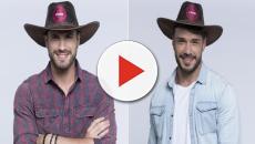 'A Fazenda 11': Lucas Viana e Guilherme Leão disputam quem sai nesta quinta-feira (14)