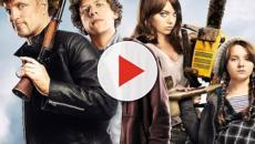 'Zombieland - doppio colpo', esce oggi 14 novembre il sequel del primo film del 2009