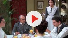 Una Vita: Antonito ai ferri corti con la fidanzata, Lolita chiede aiuto alla Escolano