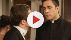 Una Vita, anticipazioni 17-22 novembre: padre Telmo vorrà smascherare Samuel