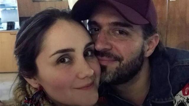 Nenhum RBD comparece ao casamento de Dulce Maria