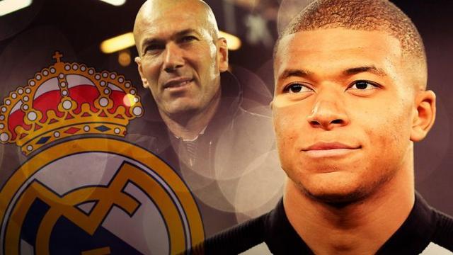 Mercato PSG : le Real Madrid monte à 400M€ pour Kylian Mbappé