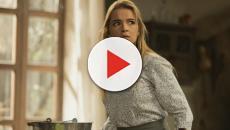 Il Segreto, anticipazioni: Alicia appare molto delusa da Matias