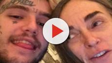 Morte di Lil Peep: la madre trascina in tribunale l'etichetta discofrafica