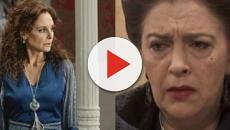 Il Segreto, trame spagnole: la salute di Francisca peggiorerà, Isabel aggredita da Damian