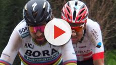 Ciclismo, Patrick Gamper completa l'organico 2020 della Bora Hansgrohe