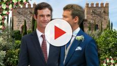 José Bono y Aitor Gómez celebrarán su boda en un palacete de la nuera del duque de Alba