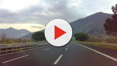 Autostrada A30, incidente tornando da Roma: muoiono madre e figlia, grave il padre