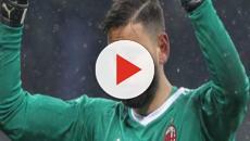 Calciomercato Juve, probabile scambio Demiral-Donnarumma con il Milan