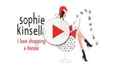 'I love shopping a Natale' di Sophie Kinsella: Rebecca alle prese con le compere natalizie