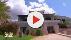 La véritable cause de l'incendie de la villa des Marseillais au Portugal