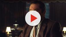 Robert DeNiro e Al Pacino falam sobre amizade de longa data