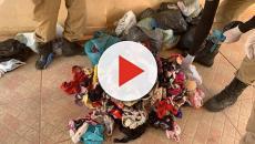 Homem é detido pelo furto de mais de mil calcinhas e sutiãs