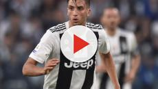 Calciomercato Juventus, il Barcellona starebbe pensando a Bentancur quale erede di Rakitic