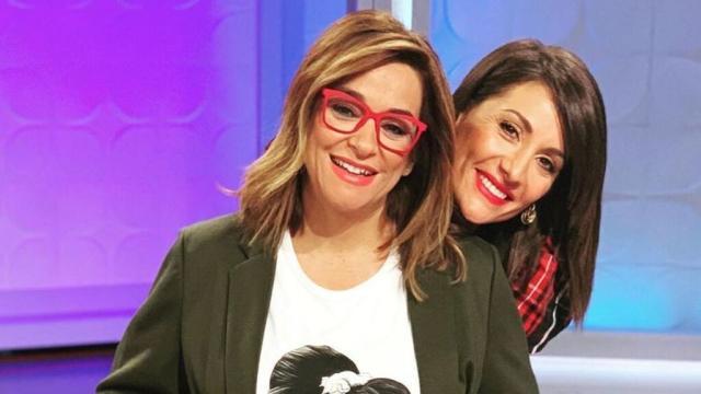 Nagore Robes sustituirá a Toñí Moreno en MyHyV en su baja por maternidad