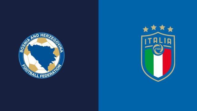 Bosnia-Italia, qualificazioni Europei 2020: gli azzurri sono già qualificati