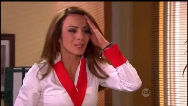 'Meu Coração é Teu': Fernando cai na armadilha de Isabela