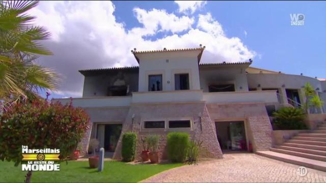 La véritable cause de l'incendie de la villa des Marseillais au Portugal: un court-circuit