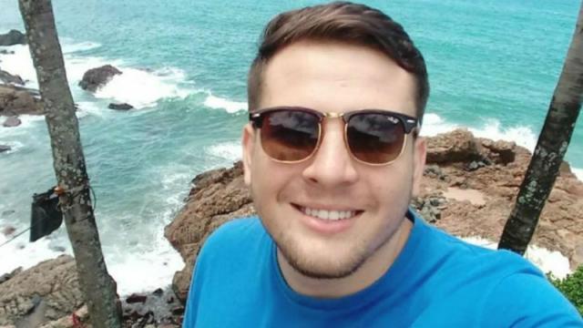 Motorista de aplicativo foi morto a mando de traficante, concluí polícia