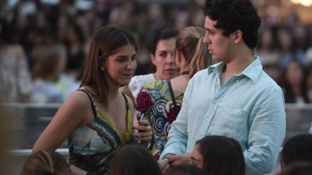 Froilán y Mar Torres podrían haber terminado su relación tras dos años de noviazgo