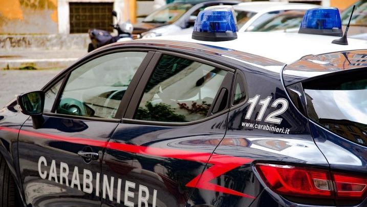 Orvieto: Dipendente dell'aeronautica uccide moglie e figlia e poi si toglie la vita