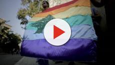 Durante las protestas de Beirut se abre paso la defensa de los derechos LGTB