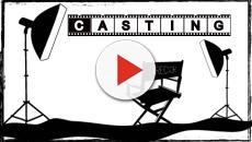 Casting per il film 'Io sto bene' e per un video natalizio