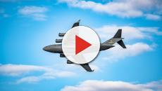 Venezuela señala que un avión de EEUU habría volado sobre su espacio aéreo