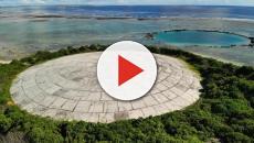 'La Tumba', el mayor ataúd nuclear del mundo, puede romperse por el cambio climático