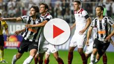 Fluminense x Atlético MG: onde assistir ao vivo, escalações e arbitragem