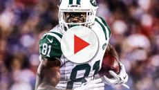 Quincy Enunwa airs grievance over injury with the New York Jets on Twitter