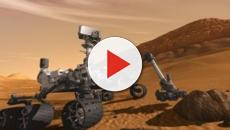 Marte, nei pressi del cratere Gale ci sono anomale concentrazioni di ossigeno