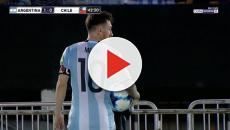 Argentina vs. Uruguay: preview