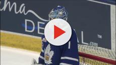 Former Marlies goalie Kasimir Kaskisuo makes NHL debut