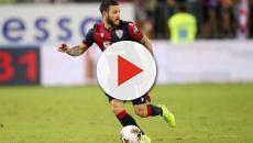 Inter, Antonio Conte sarebbe interessato a Nandez del Cagliari