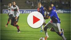 Atlético GO x Paraná: onde assistir o jogo ao vivo e escalações
